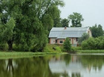 Коттеджный поселок Борисьево